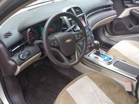 Picture of 2013 Chevrolet Malibu LT, interior