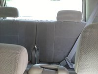 2006 Toyota Sequoia SR5 picture, interior