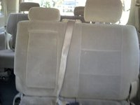 Picture of 2006 Toyota Sequoia SR5, interior
