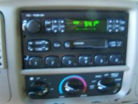 Picture of 2000 Ford F-150 4 Dr XL Extended Cab SB, interior