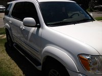 Picture of 2006 Toyota Sequoia SR5, exterior