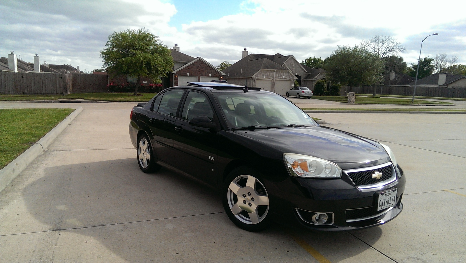 2007 chevrolet malibu pictures cargurus. Cars Review. Best American Auto & Cars Review