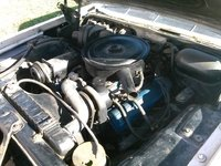 Picture of 1962 Cadillac DeVille, engine, gallery_worthy