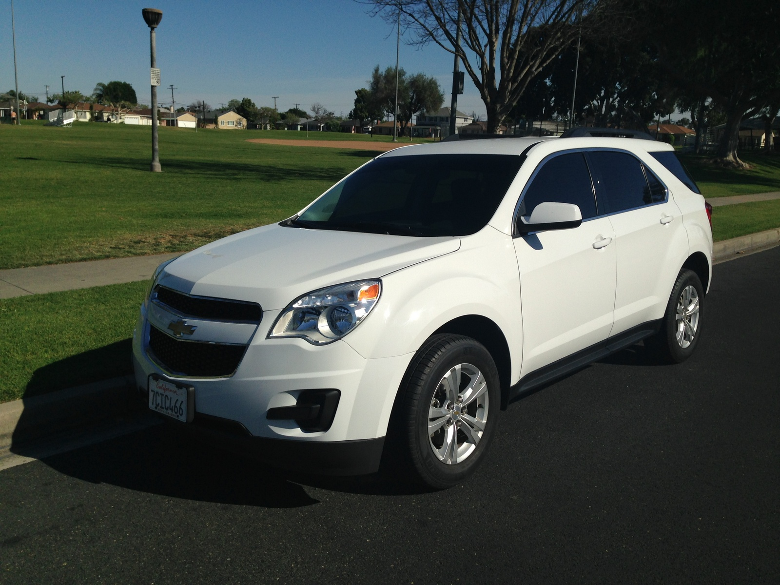 2011 chevrolet equinox reviews pictures and prices us autos post. Black Bedroom Furniture Sets. Home Design Ideas