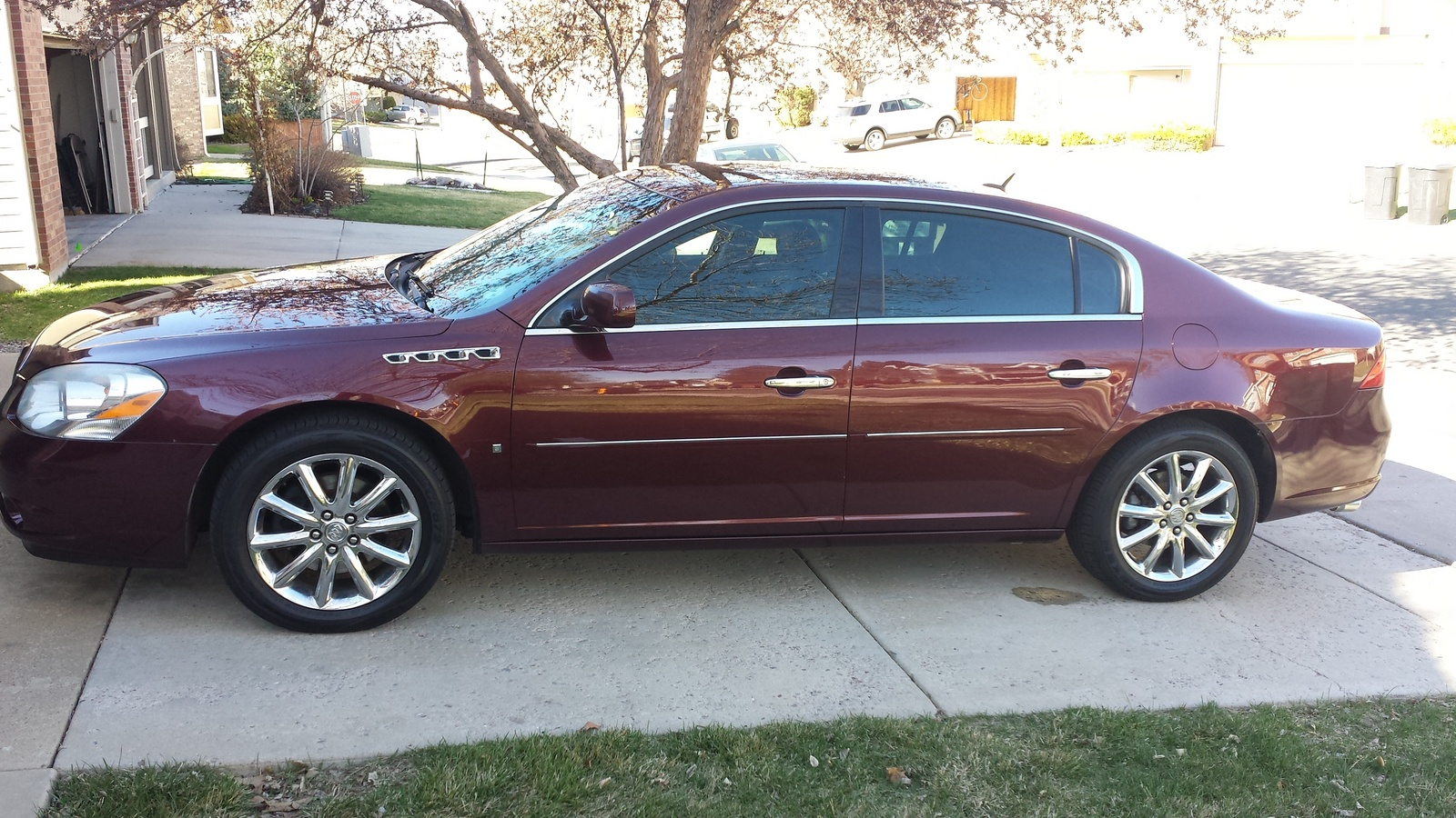Used Buick Lucerne For Sale Colorado Springs, CO - CarGurus