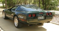 Picture of 1996 Chevrolet Corvette Coupe, exterior