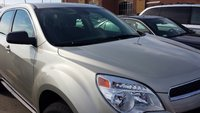 Picture of 2013 Chevrolet Equinox LS, exterior