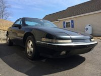 Picture of 1989 Buick Reatta STD Coupe, exterior