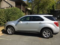 Picture of 2010 Chevrolet Equinox 1LT FWD, exterior, gallery_worthy