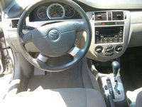 Picture of 2006 Suzuki Forenza Base, interior