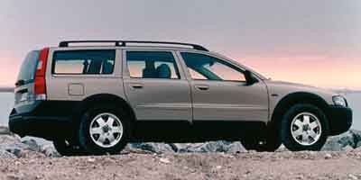 Picture of 2002 Volvo XC 4 Dr Turbo AWD Wagon