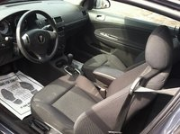 2009 Pontiac G5 Base picture, interior
