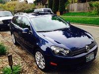 Picture of 2013 Volkswagen Jetta SportWagen TDI w/ Sunroof and Nav, exterior