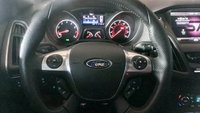 Picture of 2013 Ford Focus ST, interior, gallery_worthy