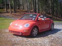 Picture of 2004 Volkswagen Beetle GLS 1.8L Convertible, exterior