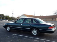 Picture of 1997 Ford Crown Victoria 4 Dr LX Sedan
