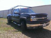Picture of 2003 Chevrolet Silverado 3500 4 Dr STD 4WD Crew Cab LB DRW, exterior