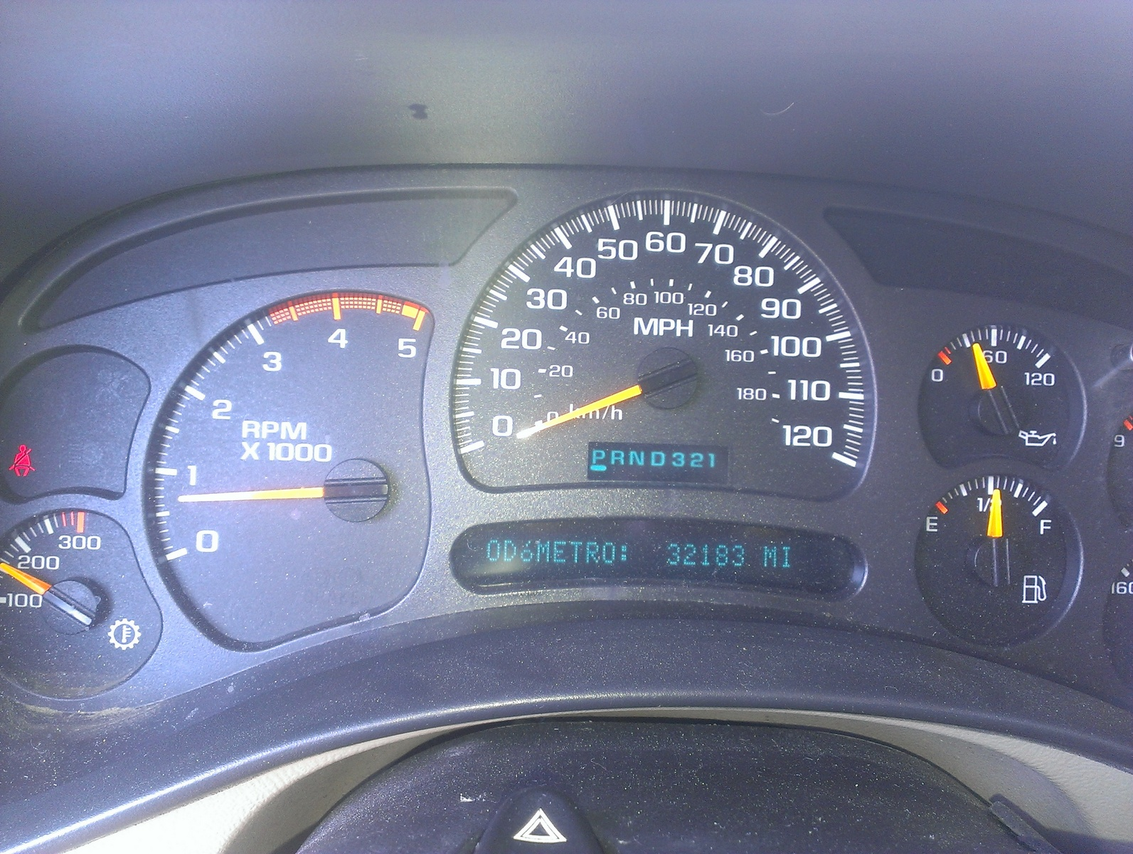 Picture of 2003 Chevrolet Silverado 3500 4 Dr STD 4WD Crew Cab LB DRW, interior
