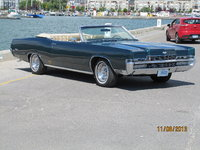 1969 Mercury Marquis Overview
