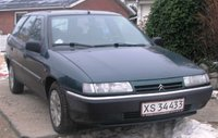 1995 Citroen Xantia Overview