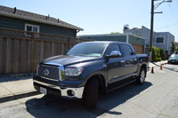 Picture of 2012 Toyota Tundra Limited CrewMax 5.7L, exterior