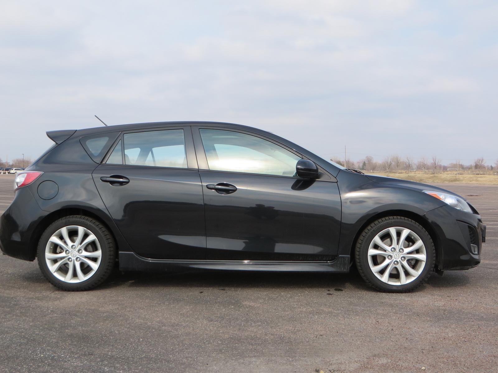 2011 Mazda Mazda3 Pictures Cargurus