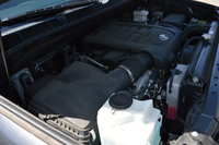 Picture of 2012 Toyota Tundra Limited CrewMax 5.7L, engine