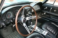 Picture of 1966 Chevrolet Corvette Convertible Roadster, interior