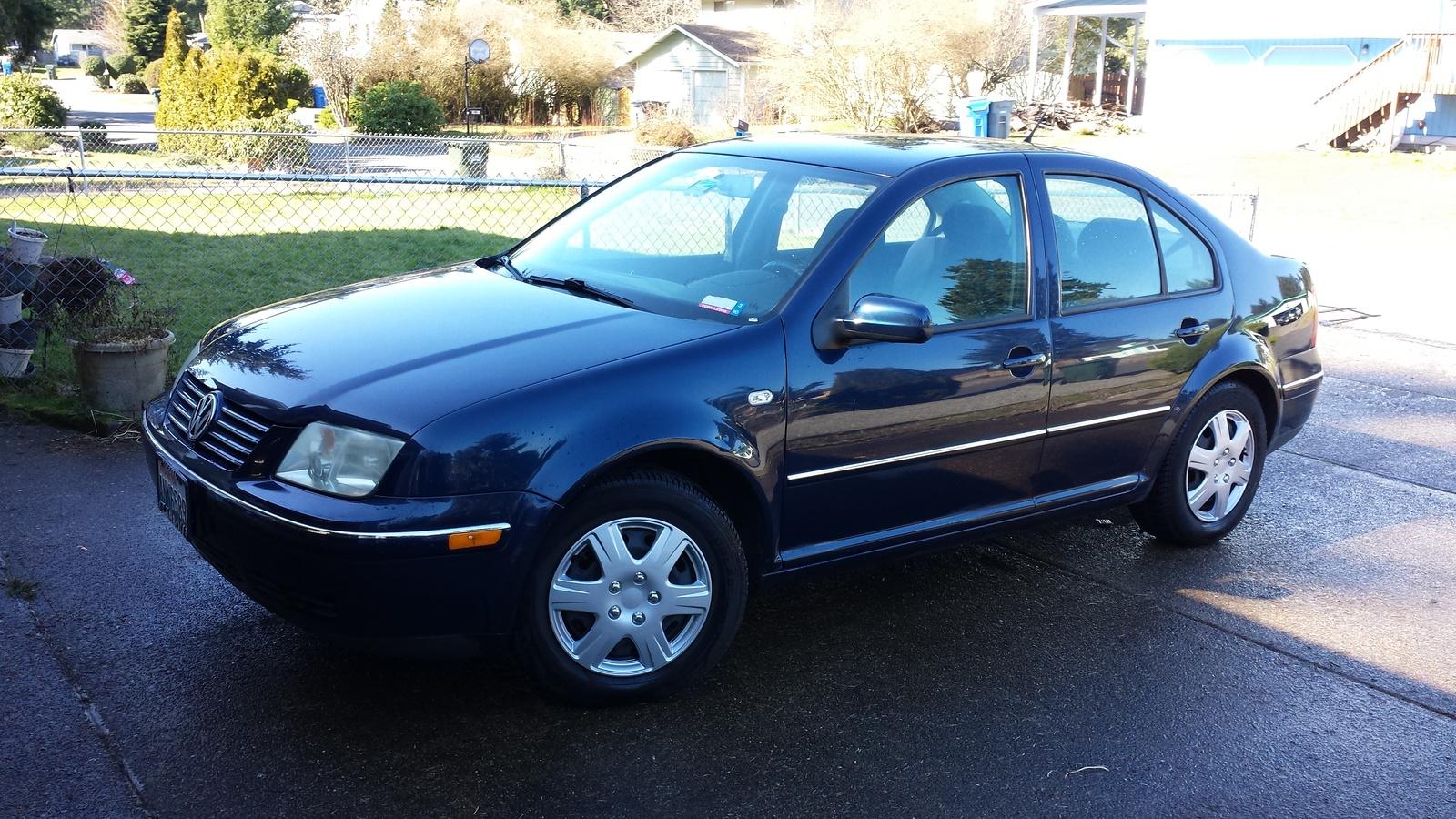 2004 Volkswagen Jetta Wagon 2.0 Automatic related ...