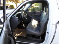 Picture of 2004 Ford F-150 Heritage 2 Dr XL 4WD Standard Cab LB, interior