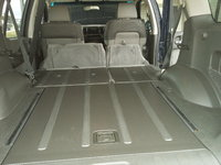 Picture of 2007 Nissan Xterra S, interior, gallery_worthy