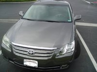 Picture of 2006 Toyota Avalon Limited, exterior