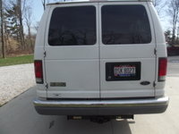 Picture of 1999 Ford Econoline Wagon 3 Dr E-350 Super Duty XLT Passenger Van Extended, exterior