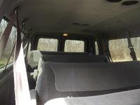 Picture Of 1999 Ford Econoline Wagon 3 Dr E 350 Super Duty XLT Passenger Van