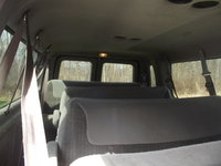 Picture of 1999 Ford Econoline Wagon 3 Dr E-350 Super Duty XLT Passenger Van Extended, interior