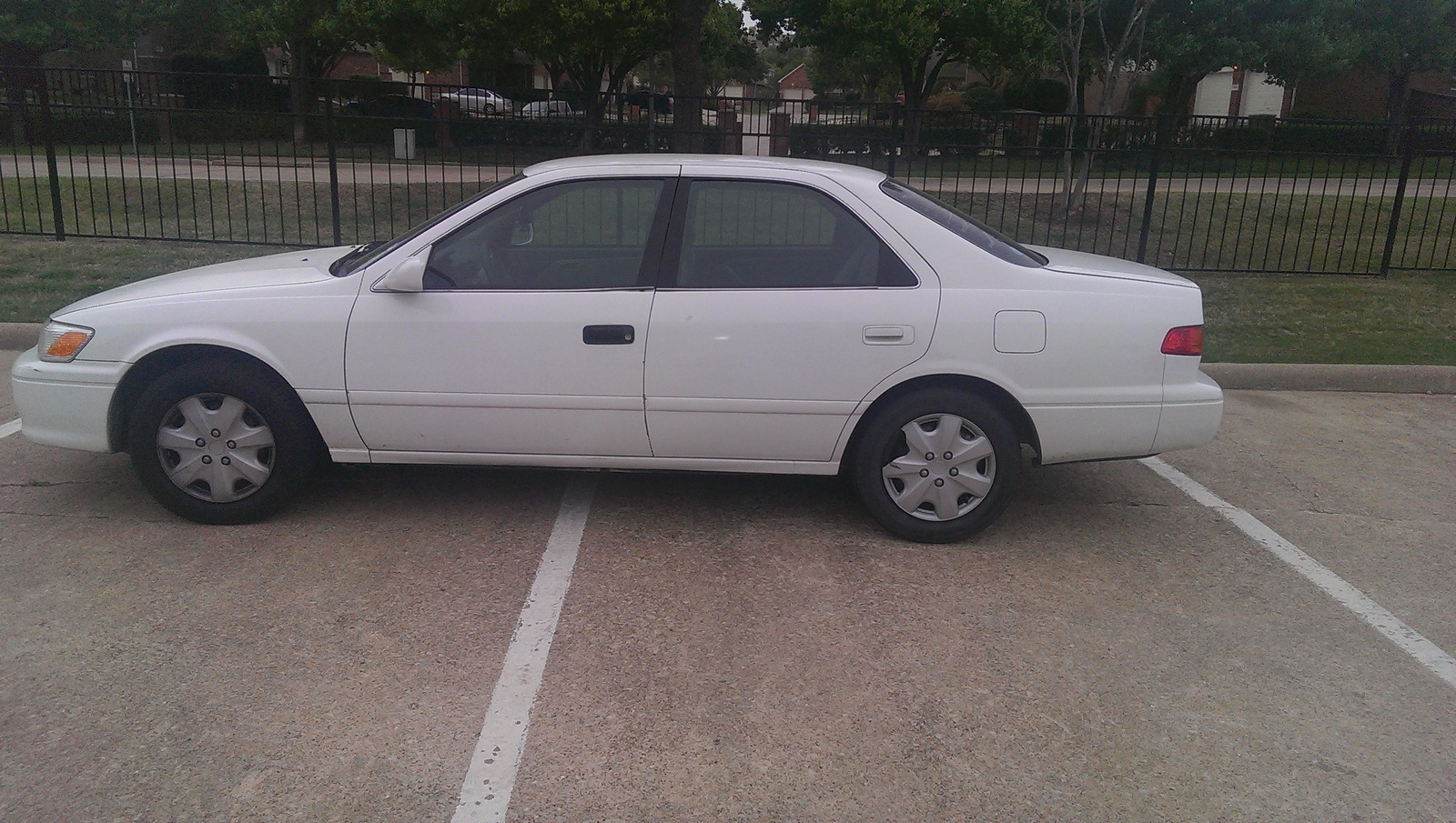 2000 Toyota Camry Pictures Cargurus