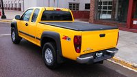 Picture of 2006 Chevrolet Colorado LT 4dr Extended Cab 4WD SB, exterior, gallery_worthy