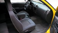 Picture of 2006 Chevrolet Colorado LT 4dr Extended Cab 4WD SB, interior, gallery_worthy