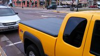 Picture of 2006 Chevrolet Colorado LT 4dr Extended Cab 4WD SB, engine, gallery_worthy