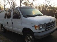 Picture of 1997 Ford E-250 3 Dr STD Econoline Cargo Van, exterior