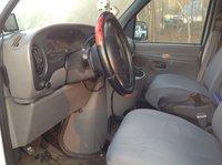 Picture of 1997 Ford E-250 3 Dr STD Econoline Cargo Van, interior