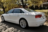 Picture of 2013 Audi A8 L 3.0T, exterior