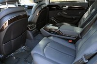 Picture of 2013 Audi A8 L 3.0T, interior
