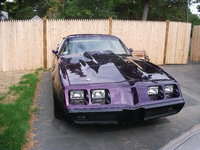 1979 Pontiac Trans Am Picture Gallery