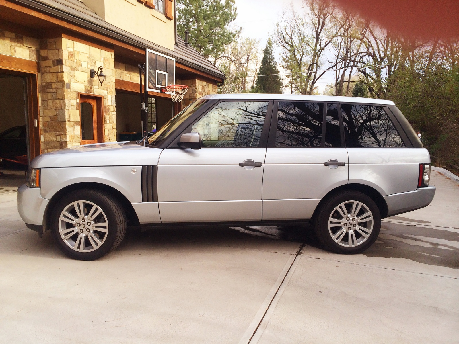 used land rover range rover for sale cargurus. Black Bedroom Furniture Sets. Home Design Ideas