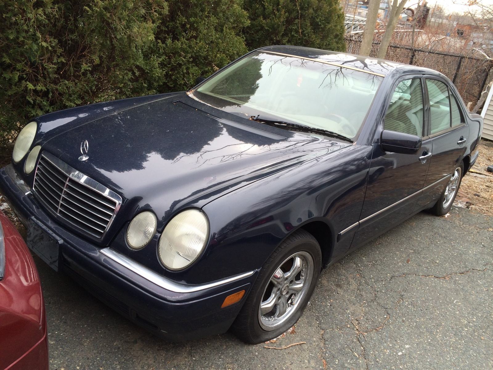 1998 mercedes benz e class for sale cargurus for Mercedes benz for sale cargurus