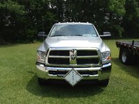 3500 Ram Chassis