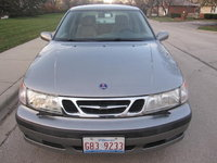Picture of 2001 Saab 9-5 SE Wagon, exterior
