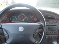 Picture of 2001 Saab 9-5 SE Wagon, interior