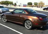 Picture of 2008 Lexus SC 430 RWD, exterior, gallery_worthy